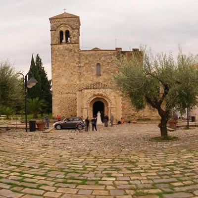 Santuario Madonna di Anglona